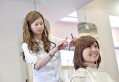 【もうくせ毛には悩まない!】くせ毛を味方につけるヘアカット♡