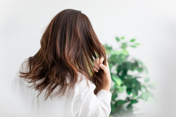 くせ毛と相性がいいのはヘアオイル!? くせ毛の整え方を美容のプロが伝授します!
