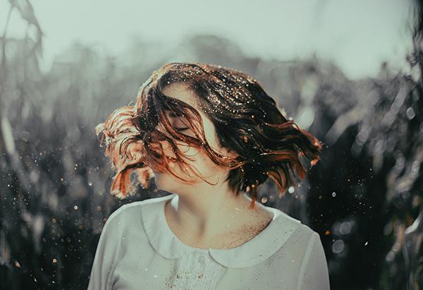 翌日のくせ毛に効果的!濡れたまま使えるアウトバスケア♡洗い流さないトリートメントのご紹介。