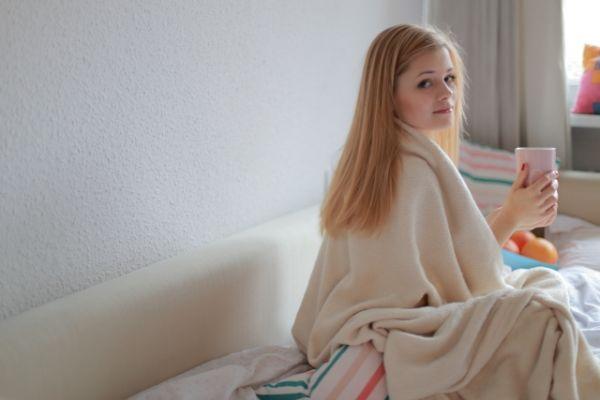 【冬必見】パサパサ髪とサヨナラ!うるおいをキープするために気をつけたい5つのポイント