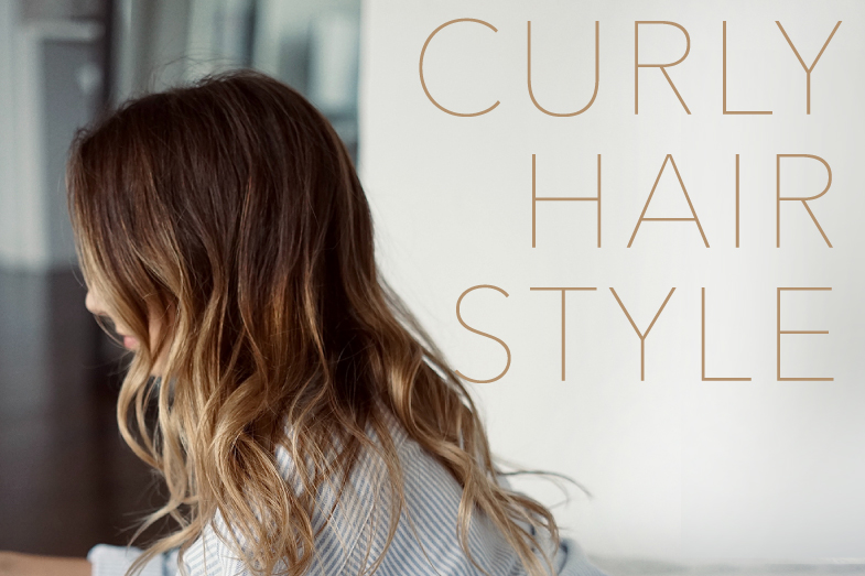 【くせ毛って魅力的♡】癖を活かすヘアスタイルを楽しもう!