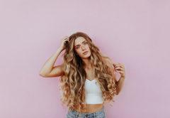 あなたの癖毛は何タイプ?自分の癖毛と上手に付き合う方法